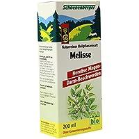 Melissensaft Schoenenberger 200 ml preisvergleich bei billige-tabletten.eu