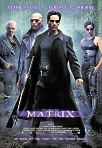 Empire 12425 Affiche du film Matrix 68 x 98 cm