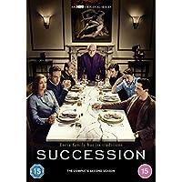 Succession: Season 2