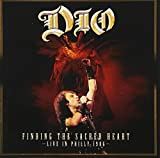Dio [Live in Philly 1986]: Finding the Sacred Heart (Audio CD)
