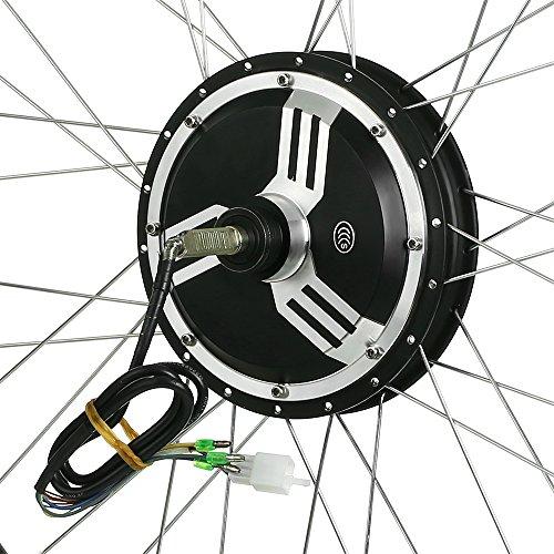 Lixada 16 ' ' E-Bike Hub Conversión Bicicleta Motor