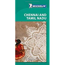 Michelin Green Guide Chennai and Tamil Nadu (Green Guides)