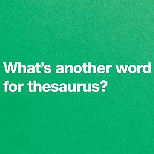 Another Word For Thesaurus T-Shirt, Herren Keltisch-Grn
