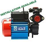 #5: Sameer i-Flo Water Pump 0.5Hp(Green,Full)