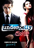 Underbelly: The Golden Mile [Reino Unido] [DVD]