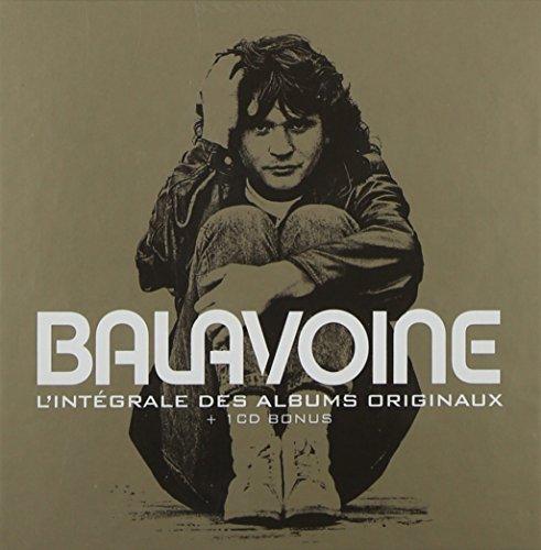 Intégrale Des Albums Originaux (Coffret 9 CD - 25ème anniversaire)