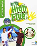 NEW HIGH HIVE 4 Ab PK (New High Five)