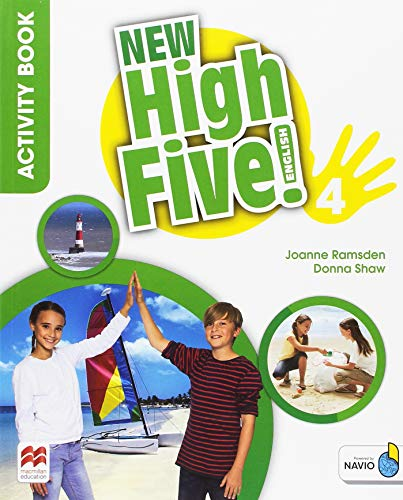NEW HIGH HIVE 4 Ab PK (New High Five) por D. Shaw