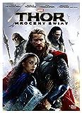 Mighty Thor: Dark World [DVD] [Region 2] (English audio. English subtitles)