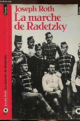 Marche de Radetzky (la)