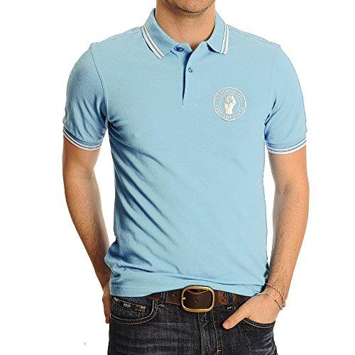 Northern Soul  Herren T-Shirt Blau - Blau