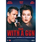 Man with a Gun ( Gun for Hire ) ( Hired for Killing ) by Jennifer Tilly
