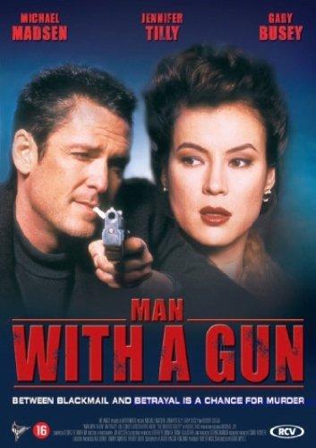 Man with a Gun by Jennifer Tilly