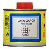 LACA ZAPON PARA METALES CINCO AROS MONGAY 500ML