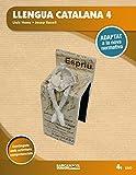 Llengua catalana 4t ESO. Llibre de l'alumne i Documents Web: Adaptat a la nova normativa (Arrels)