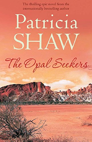 the-opal-seekers-english-edition