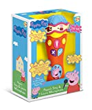 Peppa Pig PP07 Singalong and Learn Microphone Electronic Toy