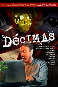 Decimas par Juan José Díaz Téllez