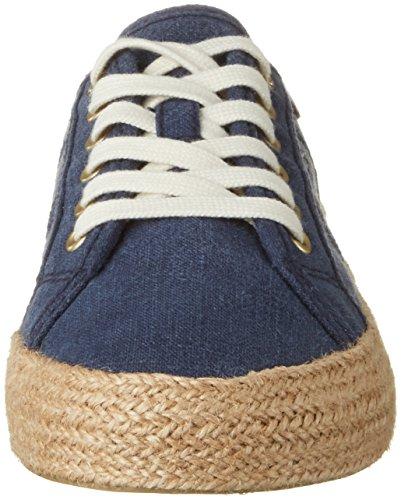 Gant Zoe, Sneaker Basse Donna blu (marine)