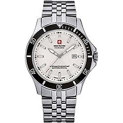 Reloj SWISS MILITARY-HANOWA para Hombre 06-5161.2.04.001.07