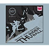 Thunderball (Unabridged Audiobook)