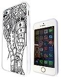 Best Cellbell LTD Iphone - Aztec Coque de protection pour iPhone 5 Motif Review