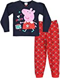 Peppa Pig - Ensemble De Pyjamas - Peppa Pig -Fille