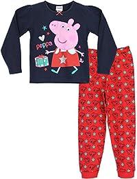 Peppa Pig - Pijama para niñas - Peppa Pig
