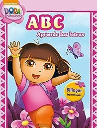 ABC. Aprende las letras par Nickelodeon