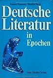 Deutsche Literatur in Epochen