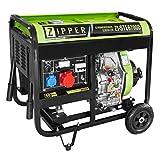 ZIPPER ZI-STE6700D Stromerzeuger