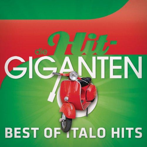Die Hit Giganten - Best Of Ita...