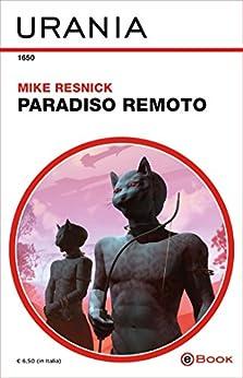 Paradiso remoto (Urania) di [Resnick, Mike]