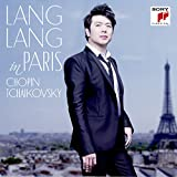 Lang Lang In Paris [Deluxe CD + DVD Edition]