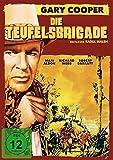 DVD Cover 'Die Teufelsbrigade