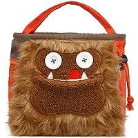 8bplus Boulder Bag Hector oder Rocco (8b+) - 8b plus, 8b+ Chalkbag:Louie