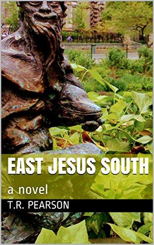 East Jesus South (English Edition)