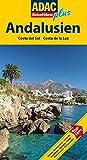 ADAC Reiseführer plus Andalusien: Mit extra Karte zum Herausnehmen - Marion Golder, Elke Homburg