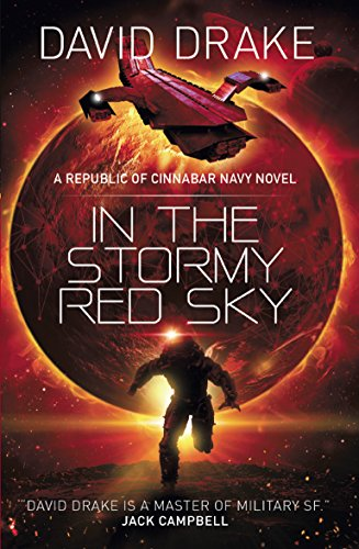 In the Stormy Red Sky (The Republic of Cinnabar Navy) (English Edition) Robert Laser
