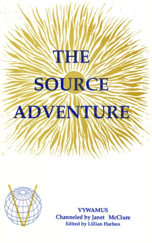 The Source Adventure (Tools for Transformation)