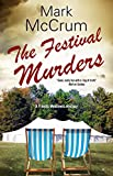 The Festival Murders (Francis Meadowes Mystery)