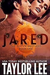 JARED: The Justice Brothers Series (English Edition)