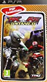Cheapest MX Vs ATV Untamed on PSP