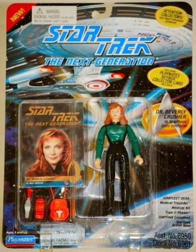 Star Trek TNG Dr. Beverly Crusher