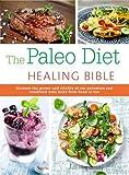 PALEO HEALING BIBLE