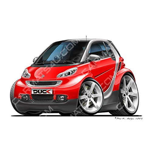 smart-fortwo-vinyl-wall-art-sticker-red