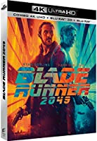 Blade runner 2049 4k ultra hd [Blu-ray]