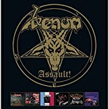 Assault! (6cd Box Set)