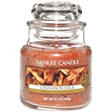 Yankee Candle Cinnamon Stick Small Jar Candle