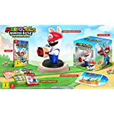 Nintendo Switch: Mario & Rabbids Kingdom Battle - Collector's  Edition -